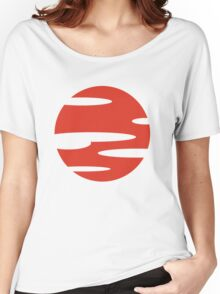 Samurai Champloo- Sunset Women's Relaxed Fit T-Shirt