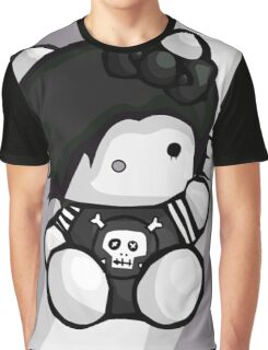 EMO- Hello From The Other Side Graphic T-Shirt
