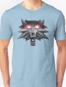 Wolf Witcher Unisex T-Shirt