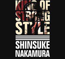 King Of Strong Style Shinsuke Nakamura Unisex T-Shirt