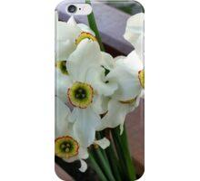 forgotten bouquet iPhone Case/Skin