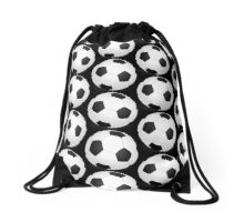 Soccer Lover Collection Drawstring Bag
