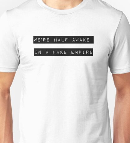 Fake Empire  Unisex T-Shirt