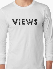 Views - Drake Long Sleeve T-Shirt