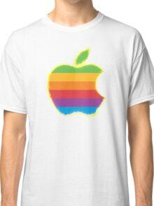 Apple Revamped (Energy) Classic T-Shirt