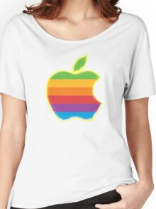 Apple Revamped (Energy) Women's Relaxed Fit T-Shirt