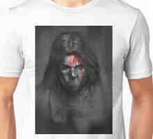 Winter Soldier,Bucky Unisex T-Shirt