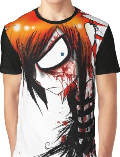 EMO- Chosen Chained One Graphic T-Shirt