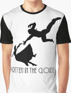 written in the clouds Graphic T-Shirt