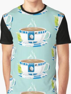 R2-TEA2 Graphic T-Shirt