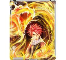 Fairy Tail - Natsu Dragon Slayer iPad Case/Skin