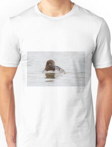 Goldeneye - Bucephala clangula Unisex T-Shirt