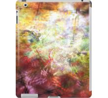 Acid iPad Case/Skin