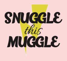 SnuggMugg Kids Tee