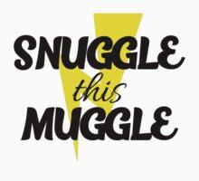 SnuggMugg One Piece - Short Sleeve
