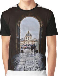 Doorway Graphic T-Shirt