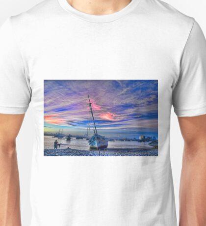 Barco Unisex T-Shirt
