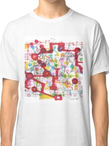 Learning Circuit Classic T-Shirt