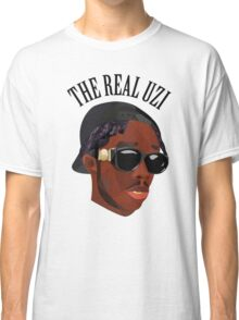 THE REAL UZI Classic T-Shirt