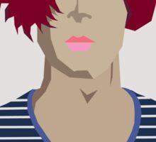 Bry - Portrait Sticker
