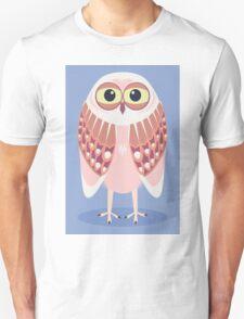 OWL SCOWL  Unisex T-Shirt