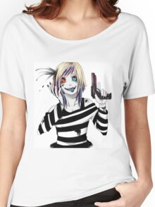 EMO- 45 in my head Women's Relaxed Fit T-Shirt