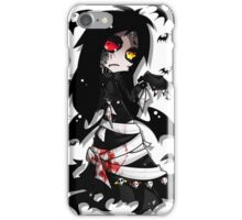 EMO- Epic Group of Bat iPhone Case/Skin