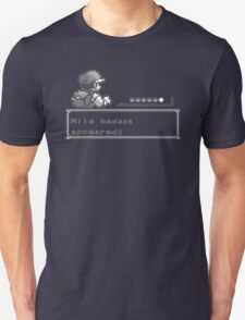 wild badass T-Shirt