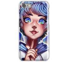 RS Mordecai iPhone Case/Skin