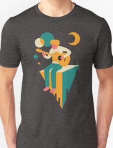 Peaceful solo T-Shirt