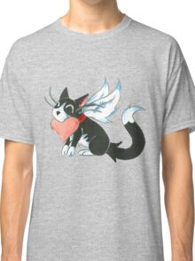 Cupid Kitty Classic T-Shirt
