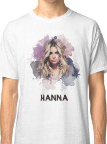 Hanna - Pretty Little Liars Classic T-Shirt