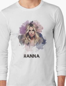 Hanna - Pretty Little Liars Long Sleeve T-Shirt