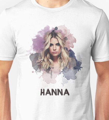 Hanna - Pretty Little Liars Unisex T-Shirt