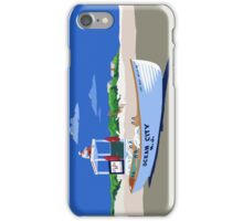 Life Guard On Duty iPhone Case/Skin