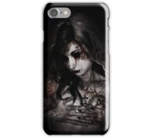 EMO- You Stole My Heart iPhone Case/Skin