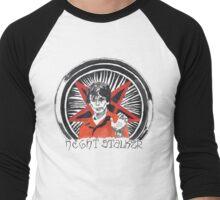 Nightstalker Men's Baseball ¾ T-Shirt