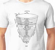 Dante's Inferno Unisex T-Shirt
