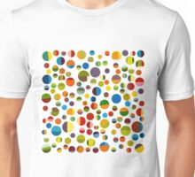Found My Marbles Unisex T-Shirt