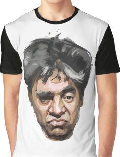 Pedro Almodovar Graphic T-Shirt