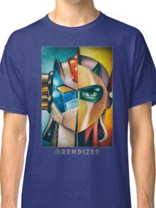 Grendizer Ufo Robot Classic T-Shirt