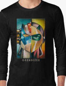 GRENDIZER UFO ROBOT  Long Sleeve T-Shirt