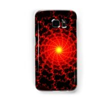 Travelling past the event horizon Samsung Galaxy Case/Skin