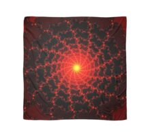Travelling past the event horizon Scarf