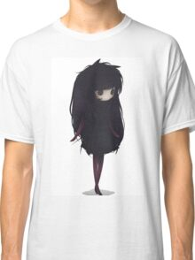 EMO- Korean Fashion Style Classic T-Shirt