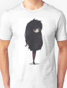 EMO- Korean Fashion Style Unisex T-Shirt