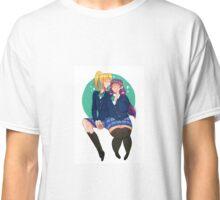 nozoeli Classic T-Shirt