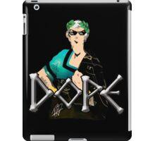 Dope Romis iPad Case/Skin
