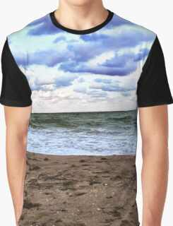 Hope is on the Horizon Graphic T-Shirt