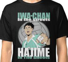 Hajime In The Sheets  Classic T-Shirt